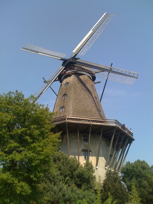 International Wind- and Watermill Museum_23