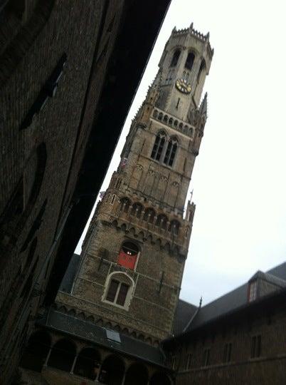 Belfry of Bruges_24