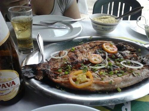 Restaurante Canto da Peixada_24