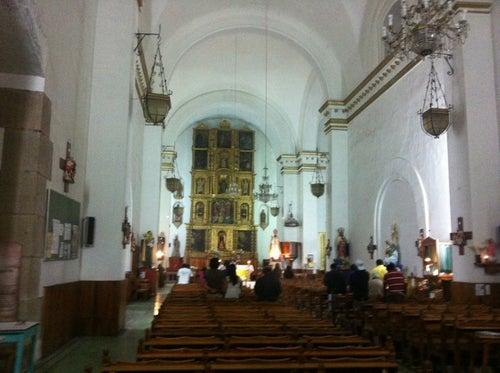 Templo de San Agustín_24