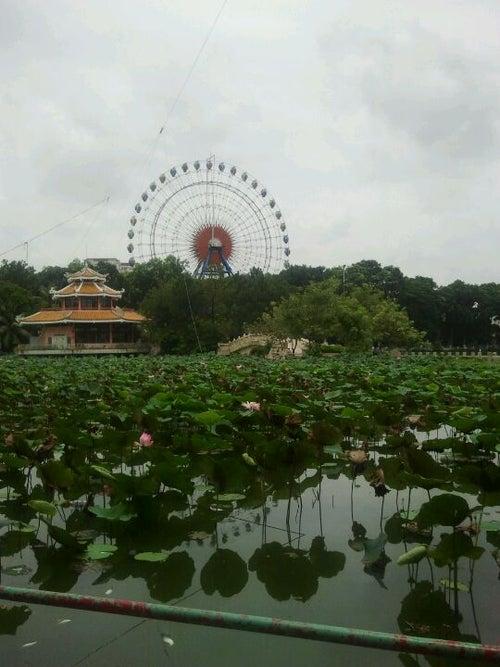 Dam Sen Cultural Park_24