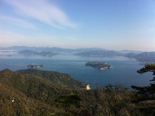Shishiiwa Observatory (獅子岩展望台)