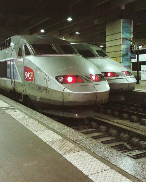 Gare Montparnasse_24