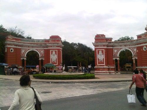 Parque Zoológico El Centenario