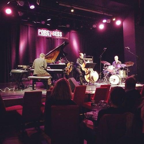 Jazz & Musicclub Porgy & Bess_24