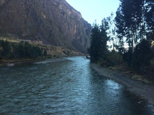 Ollantaytambo - Vale Sagrado Cusco
