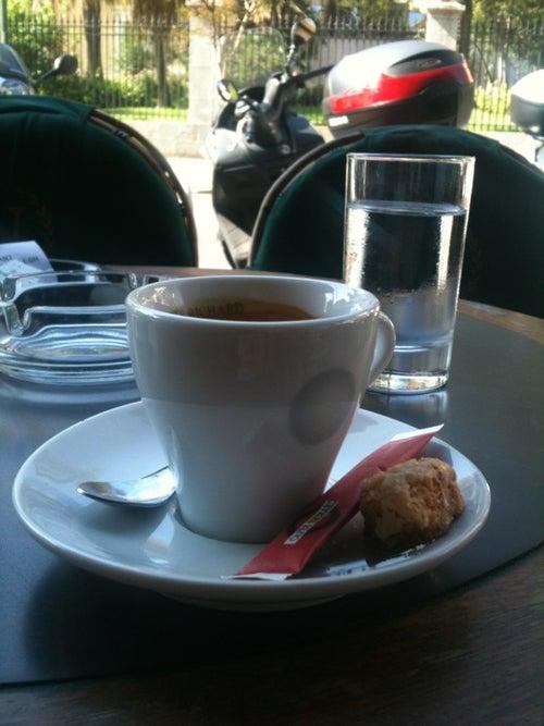 Grand Café Napoléon