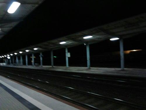 Bahnhof Eilenburg