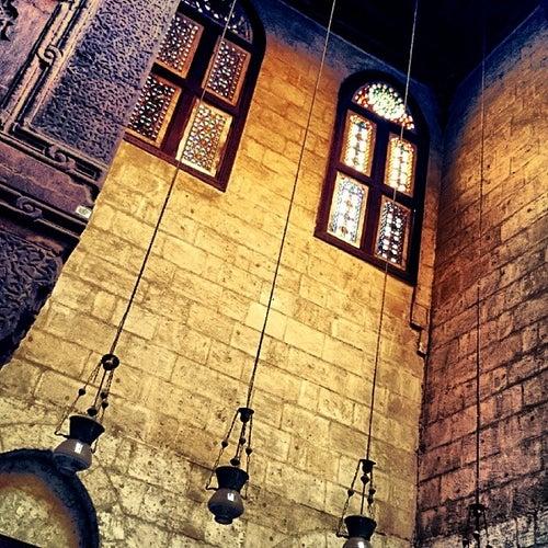 Sultan Al-Ghuri Mosque_3