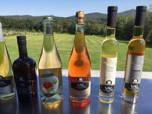Vignoble Domaine Côtes d'Ardoise