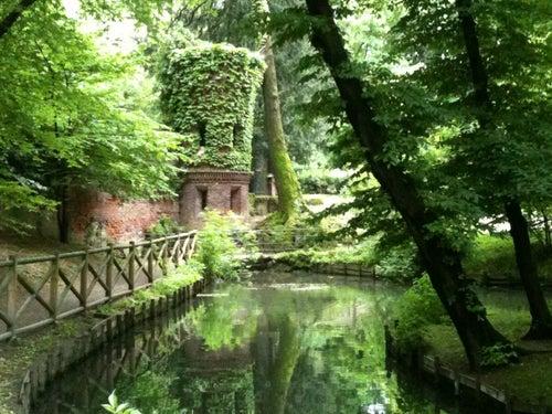 Giardini di Villa Reale_24