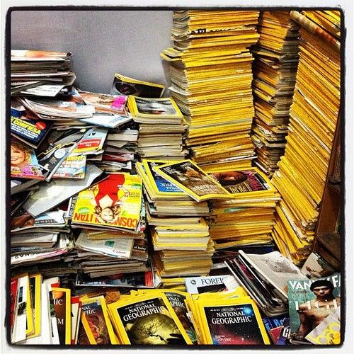 Mora Books
