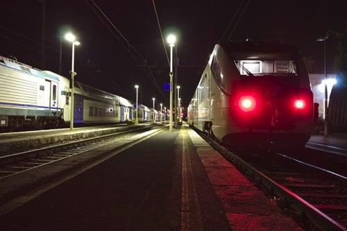 Stazione di Velletri