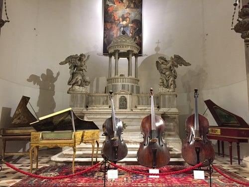 Museo della Musica_24