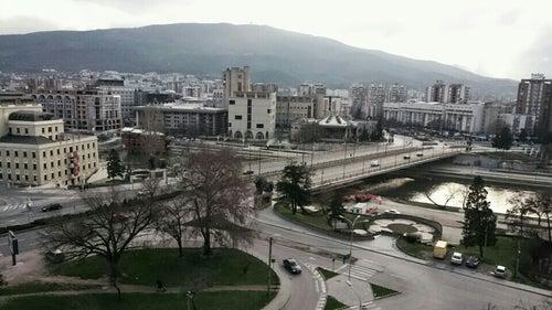 Skopje Fortress_6
