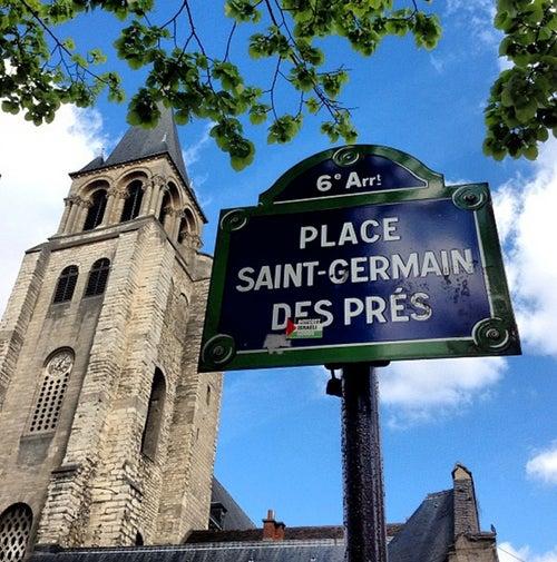 Le Saint Germain des Prés_24