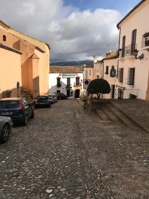 Casa Santa Pola