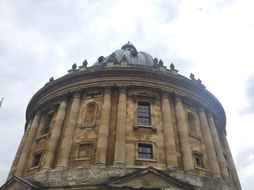 Radcliffe Camera_24