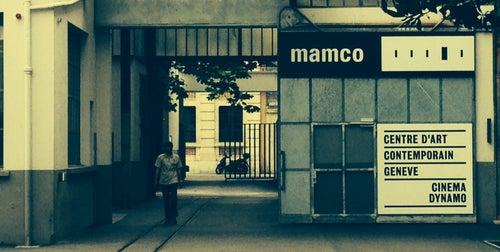 Musée d'Art moderne et contemporain / Mamco_24
