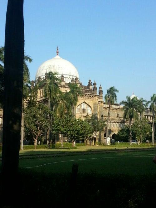 Chhatrapati Shivaji Maharaj Museum_24