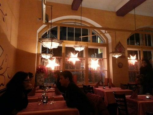 Madhuban Restaurant_14