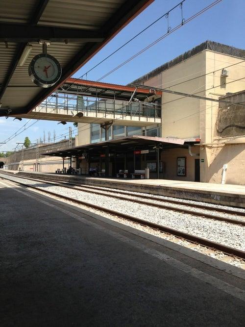 Sabadell Sud Renfe