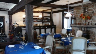 The Norsemen Restaurant