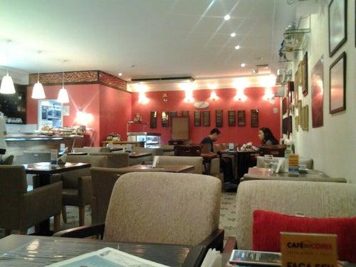 Café do Cofre