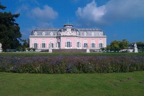 Schloss Benrath_24