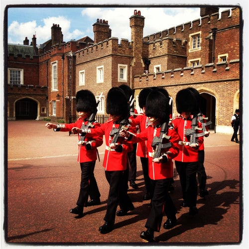 St James's Palace_24