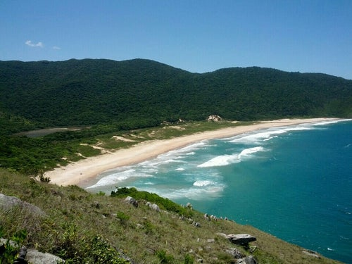 Praia da Lagoinha do Leste