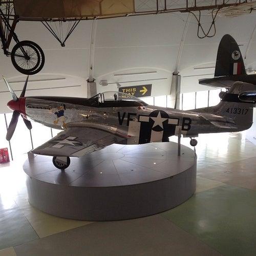 Royal Air Force Museum_24