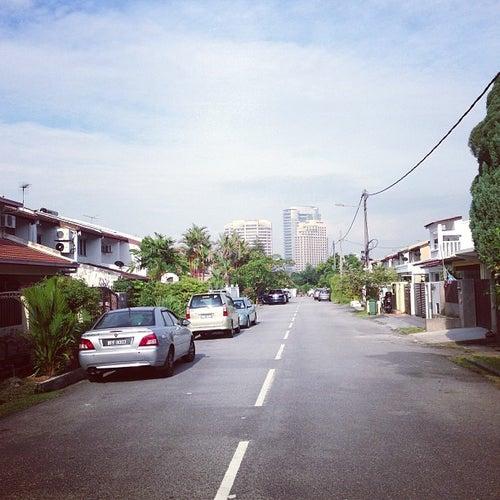 Taman Tun Dr Ismail