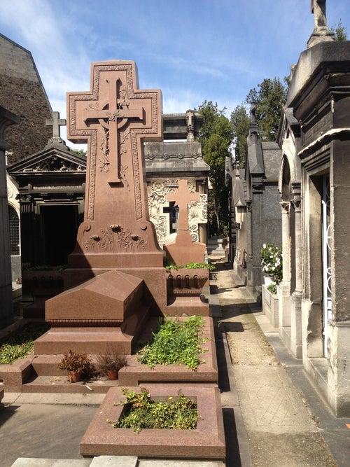 Passy Cemetery_22