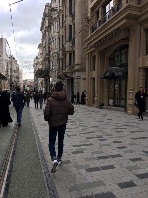 Istiklal Caddesi_24