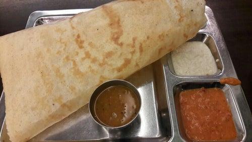 Sangeetha Veg Restaurant_24