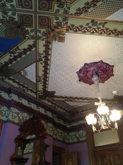 Chateau Tivoli Bed & Breakfast_24