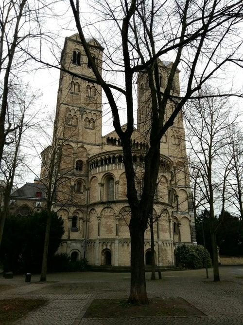 St. Gereon's Basilica_24