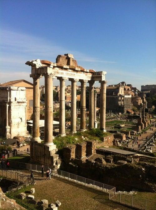 Roman Forum_24