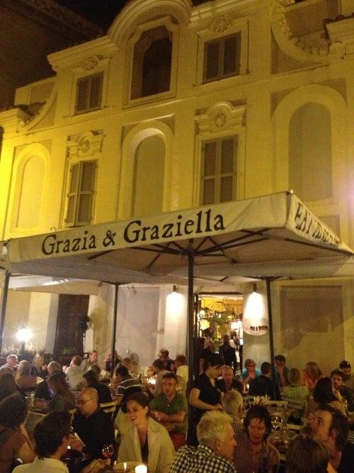 Grazia e Graziella