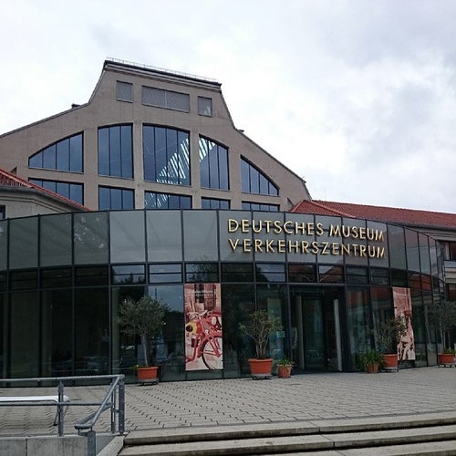 Deutsches Museum Verkehrszentrum_24