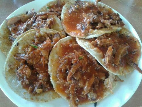 Tacos Providencia
