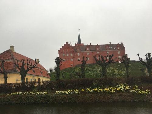 Tranekær Slot