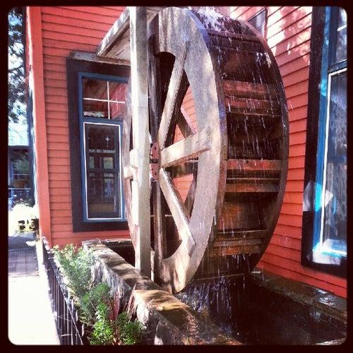 Barley Mill