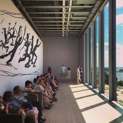 Museo Whitney de Arte Estadounidense_24