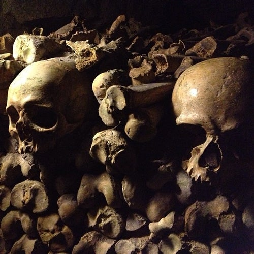 Les Catacombes de Paris_24