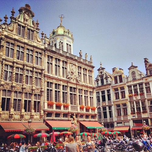 Grand Place de Bruxelles_24