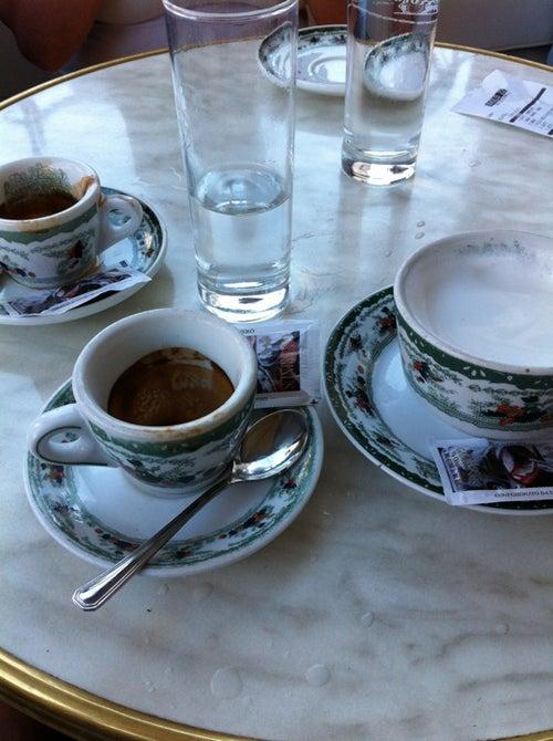 Gran Caffè Gambrinus_24