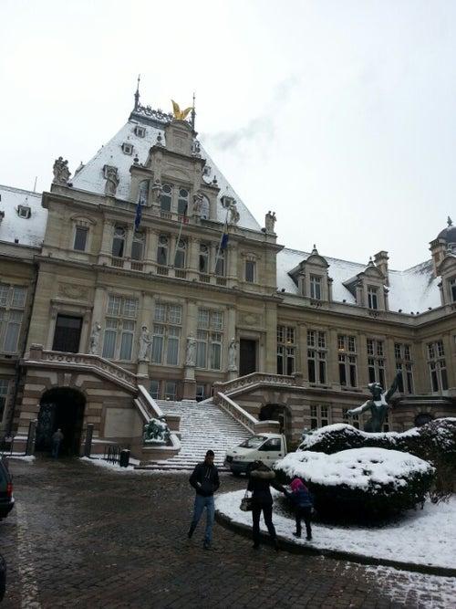 Maison Communale Saint-Gilles_24