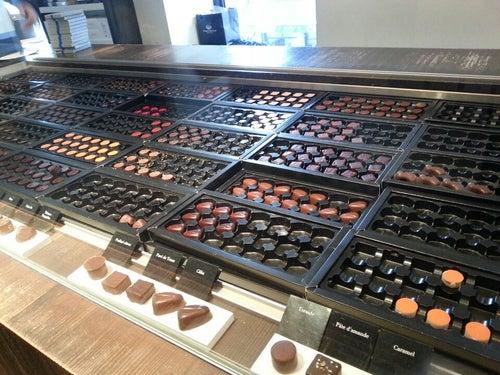 Pierre Marcolini Chocolatier_24